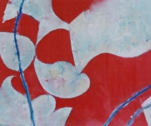 Lugas III. / Pergola III., 2000