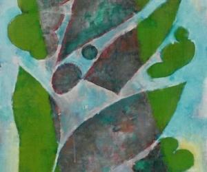 Zöld / Vert, 2000