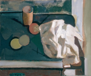 Csendélet, 1954