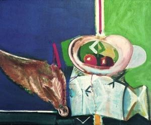 Csendélet / Nature morte, 1966