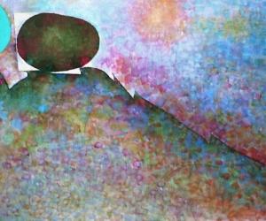 Az alkony impressziója / Impressions au crépuscule, 1983