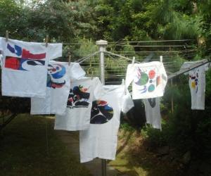 Trikók / T-shirts / Camisetas